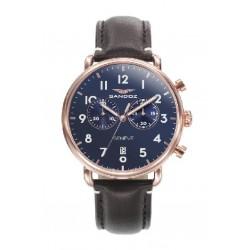Reloj Sandoz Antique para caballero - REF. 81491-34
