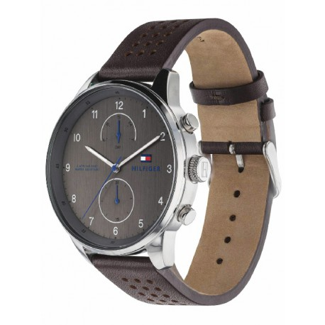 dfa2259dc023 Reloj Tommy Hilfiger Chase para caballero - REF. 1791579 - Joyería ...