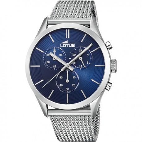 1422e082d592 Reloj Lotus Crono para caballero - REF. L18117 4 - Joyería Manjón