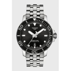 Reloj Tissot Seastar Auto para caballero - REF. T1204071105100