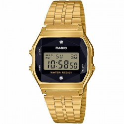 Reloj Casio digital retro - REF. A159WGED-1EF