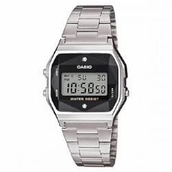 Reloj Casio digital retro - REF. A158WEAD-1EF