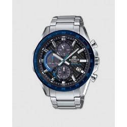Reloj Casio Edifice Solar para caballero - REF. EFSS540DB1BUEF