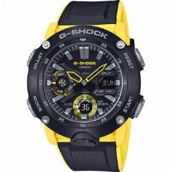 Reloj Casio G-Shock caballero - REF. GA-2000-1A9ER