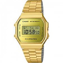 Reloj Casio digital retro - REF. A168WEGM-9EF