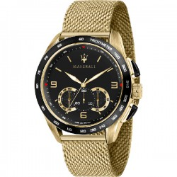 Reloj Maserati Crono Traguardo - REF. R8873612010