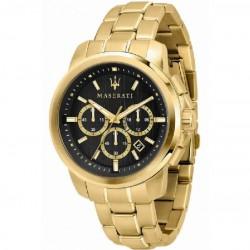 Reloj Maserati Crono Successo - REF. R8873621013
