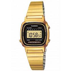 Reloj Casio retro para señora - REF. LA670WEGA1EF