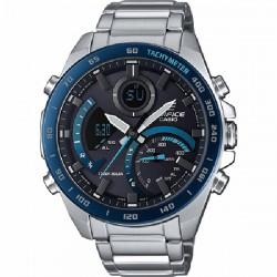 Reloj Casio Edifice para caballero - REF. ECB900DB1BER