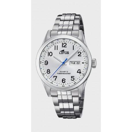 4174f1e918b4 Reloj Lotus para caballero - REF. L18670 1 - Joyería Manjón