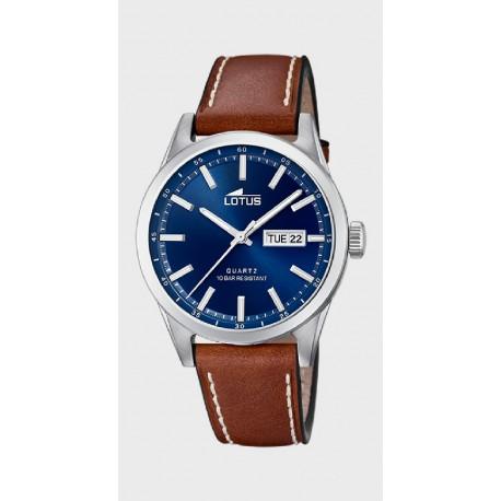 c558615647af Reloj Lotus para caballero - REF. L18671 3 - Joyería Manjón