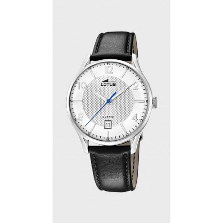 011cb42550fa Reloj Lotus para caballero - REF. L18402 A - Joyería Manjón
