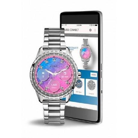 e4641e2d2d21 Reloj Smartwatch Guess Connect para señora - REF. C1003L3 - Joyería ...