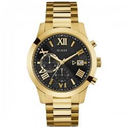 Reloj Guess Atlas para caballero - REF. W0668G8