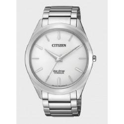 Reloj Citizen Eco-Drive para caballero - REF. BJ6520-82A