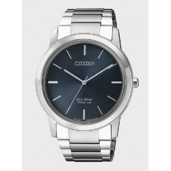 Reloj Citizen Eco-Drive para caballero - REF. BJ6520-82L