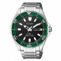Reloj Citizen Promaster Titanio Auto - REF. NY0071-81E