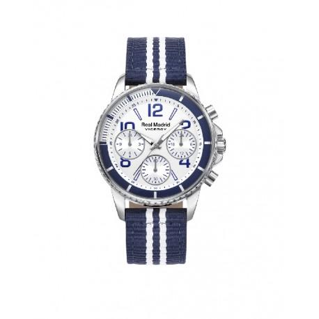 Reloj Viceroy Real Madrid cadete - REF. 42298-07