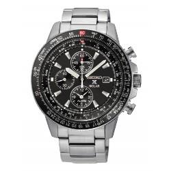 Reloj Seiko Crono Solar Prospex - REF. SSC009P1