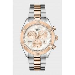 Reloj Tissot PR100 Crono para señora - REF. T1019172215100