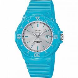 Reloj Casio para señora y niña - REF. LRW-200H-2E3VEF