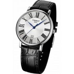 Reloj Tissot Carson para caballero y señora - REF. T1224101603300
