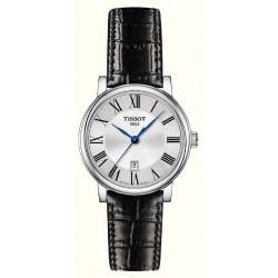 Reloj Tissot Carson para señora - REF. T1222101603300