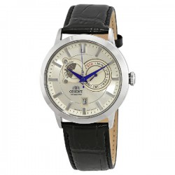 Reloj Orient Auto para caballero - REF. 147FET0P003W0