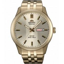 Reloj Orient Auto para caballero - REF. 147RAAB0009G19