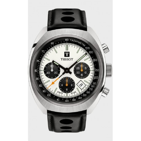 Reloj Tissot Heritage Crono auto - REF. T1244271603100