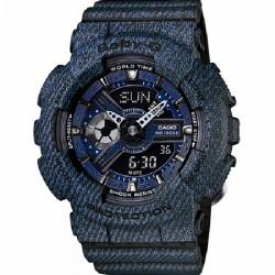 Reloj Casio Baby-G - REF. BA-110DC-2A1ER