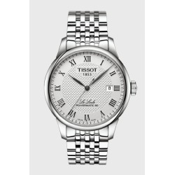 Reloj Tissot Lelocle Auto Powemartic80 - REF. T0064071103300
