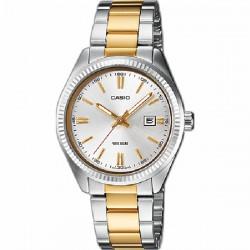 Reloj Casio para señora - REF. LTP1302PSG7AVE