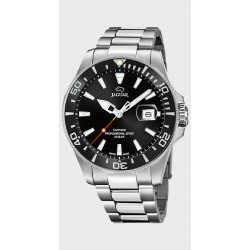 Reloj Jaguar Diver para caballero - REF. J860/D