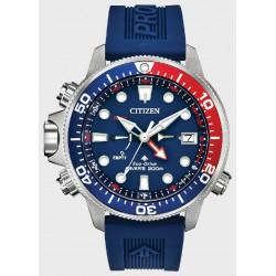 Reloj Citizen Promaster Aqualand EcoDrive - REF. BN2038-01L