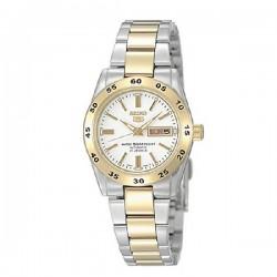 Reloj Seiko 5 Auto para señora - REF. SYMG42K1