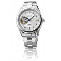 Reloj Seiko Presage Auto para señora - REF. SSA811J1