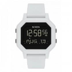 Reloj Nixon Siren White - REF. A1210100
