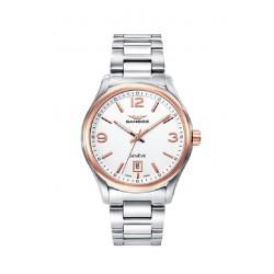 Reloj Sandoz Casuel para caballero - REF. 81425-95