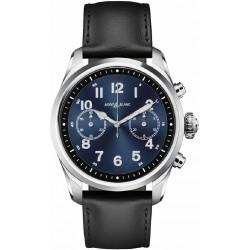 Reloj Montblanc Summit 2 Smartwatch - REF. 119440
