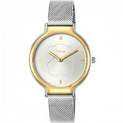 Reloj Tous Real Bear Mesh para señora - REF. 900350385
