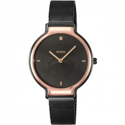 Reloj Tous Real Bear Mesh para señora - REF. 900350380