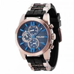 Reloj Police Matchcord Multi Black - REF. PL14541JSBN02P