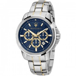 Reloj Maserati Succeso para caballero - REF. R8873621016