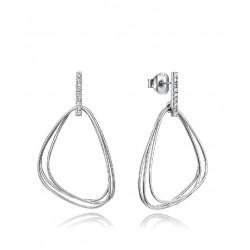 Pendientes Viceroy Jewels plata 925 - REF. 4081E000-38