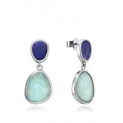 Pendientes Viceroy Jewels plata 925 - REF. 3042E000-43