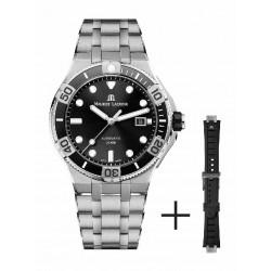 Reloj Maurice Lacroix Aikon Auto para caballero - REF. AI6058SS002330