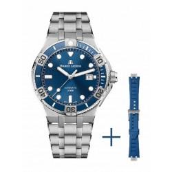 Reloj Maurice Lacroix Aikon Auto para caballero - REF. AI6058SS002430
