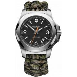 Reloj Victorinox INOX Naimakka para caballero - REF. V241894