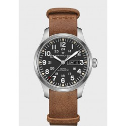 Reloj Hamilton Field Day Date Auto para caballero - REF. H70535531